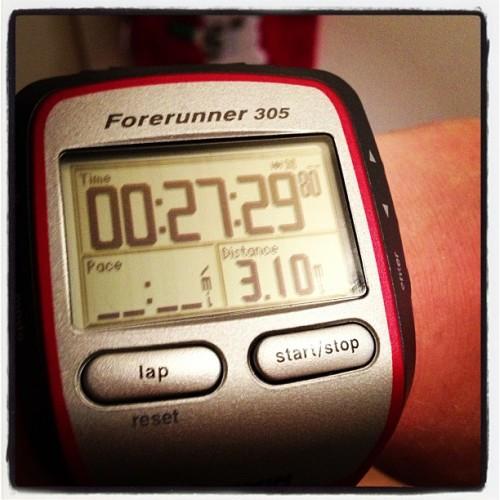 5k watch