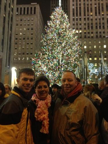 dustin parents tree
