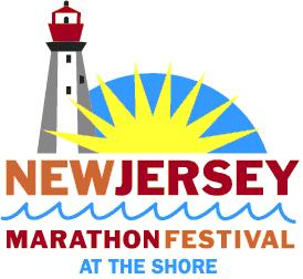 2010 Logo_New Jersey Marathon